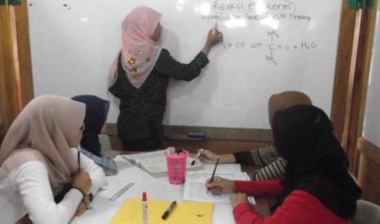 Kisah Sukses Bisnis Bimbingan Belajar