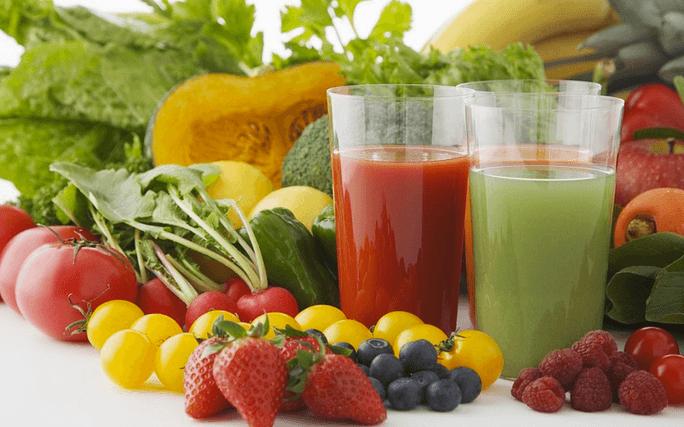 Body detoxification